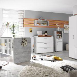 Kinder- und Babyzimmer
