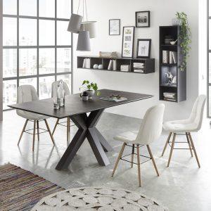 Tische- und Tischsysteme